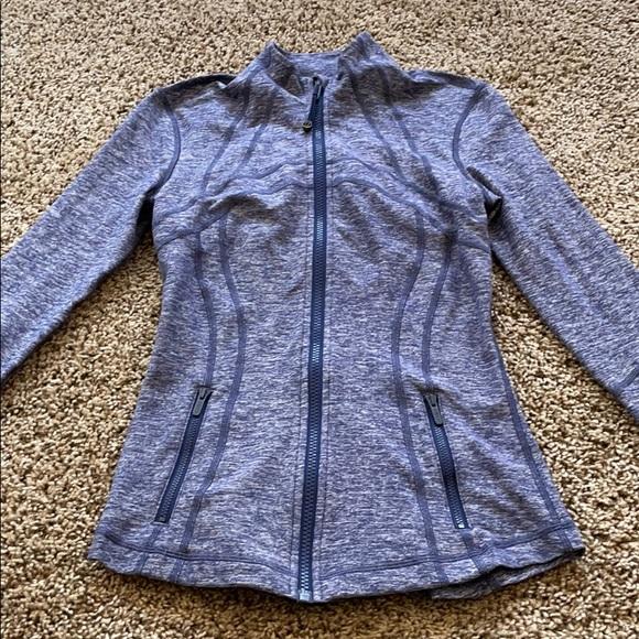 Lululemon define jacket rulu
